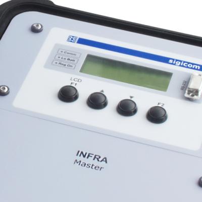 Infra-Master-Datalogger-Matinstrument