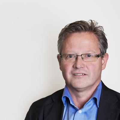 Nordic sales manager Sigicom