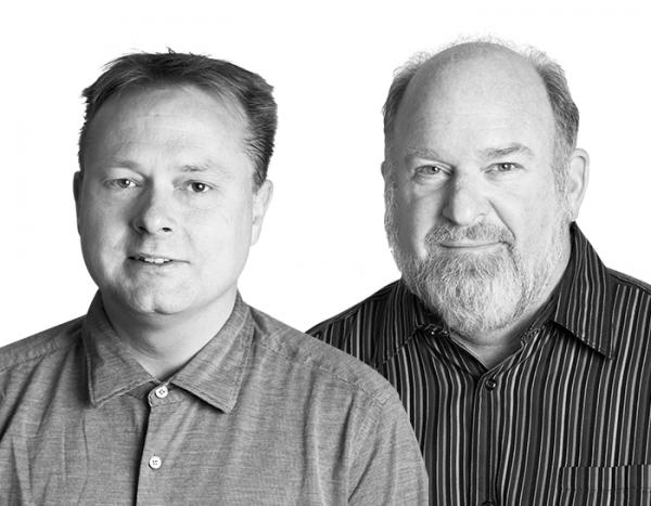 Sigicom AB, Sigicom Inc, Jim Krebs, Niclas Johansson, Inter Noise 2018 Chicago