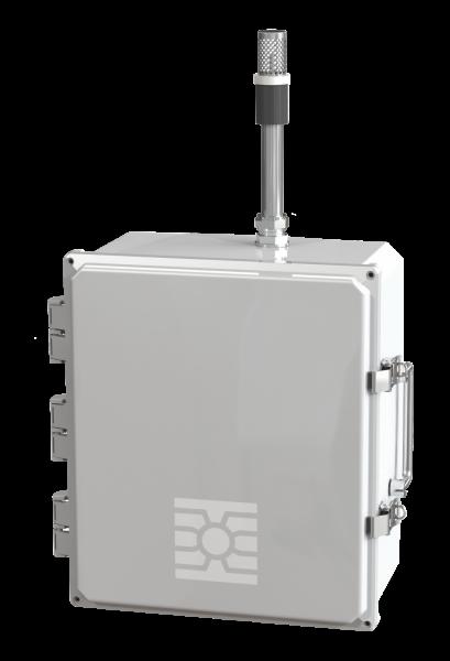 Sigicom dust monitor