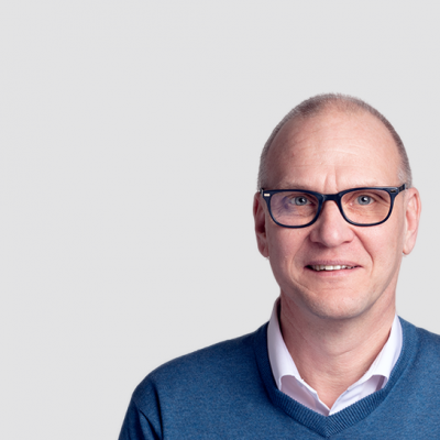 Dan Sjöberg teknisk säljare Sigicom
